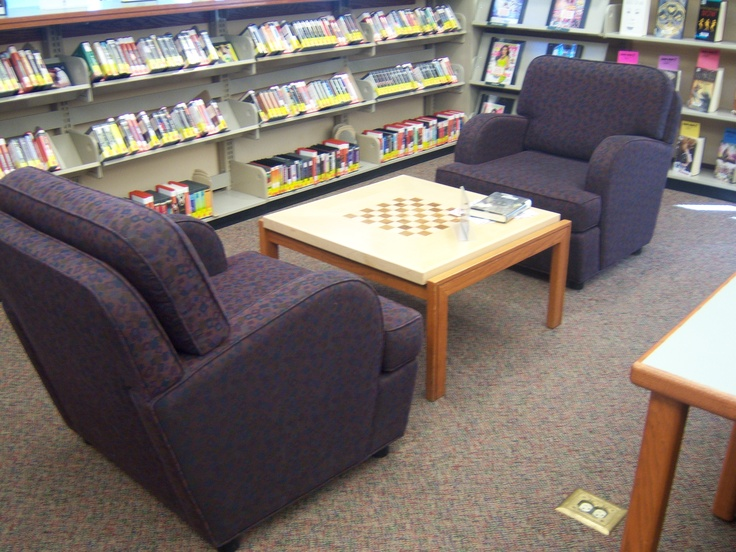 46 best Library Furniture and Spaces images on Pinterest