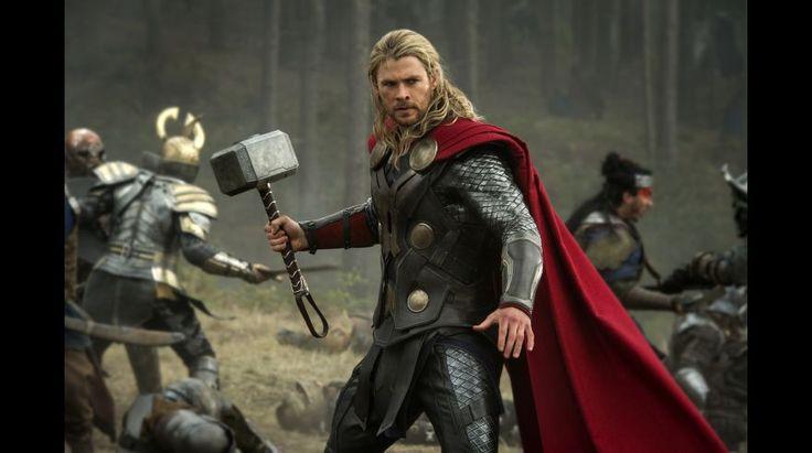 """Marvel: Conoce al elenco de la película """"Thor: Ragnarok"""""""