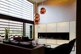 Best ideas for your Family Room. See more inspirations here ♥ #MO17 #designofproject #tomdixonlighting