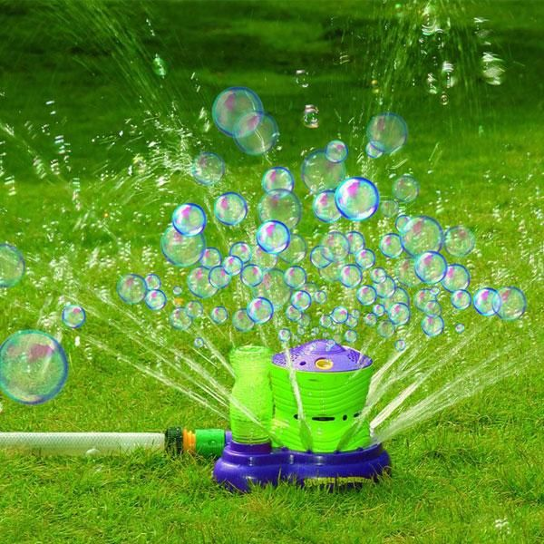 Bubble Sprinkler @Deals Direct $29.95