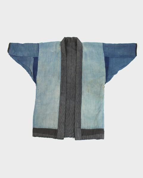 Check out these unique products by Kirikomade in Portland! Vintage Noragi, Padded