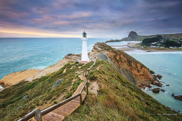 Castlepoint, Wairarapa | 17 Stunning Spots In New Zealand You'll Want To Visit