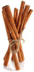 Health Benefits Cinnamon