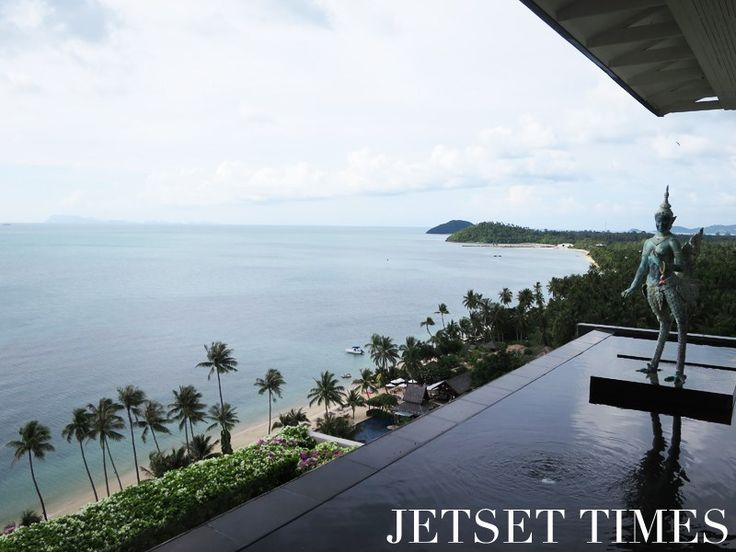 InterContinental Samui Baan Taling Ngam Resort in Koh Samui, Thailand offers an unforgettable getaway in one of the world's most beautiful destinations.  #thailand #kohsamui #luxuryresort #luxurytravel #luxuryhotel #thailandhotels #kohsamuihotels #intercontinentalhotels #talingngambay #travel #hotels #resorts #tropicaldestinations