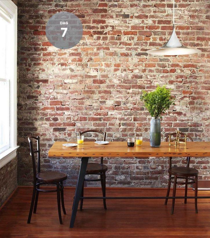 die besten 17 ideen zu freigelegtes mauerwerk auf pinterest indutrielles dekor shanty 2 chic. Black Bedroom Furniture Sets. Home Design Ideas