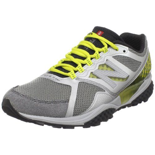 New Balance Men's MT915 Trail Running Shoe,Grey,11 D US. Size: 11 D(M) US. Quick-drying mesh upper. Stabilicore. Full-length ABZORB strobel board. Rock Stop. Synthetic leather and mesh upper in a trail running sneakerLace-up front, padded tongue and collarRock Stop(R) protective layer protects feetLightning Dry(R) textile lining, cushioning insole with Ortholite(R) insertFull length ABZORB(R) strobel boardC-Cap(R) compression molded midsoleStabilicore(TM) medial support systemSticky...