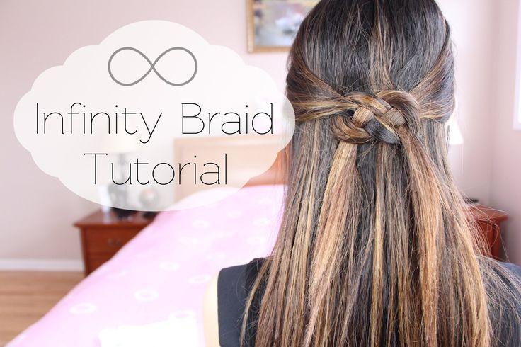 Infinity Braid - All Things Hair