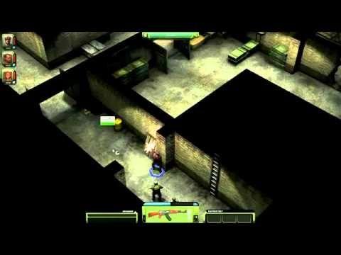 Jagged Alliance Online - Der Trailer zur gamescom 2011 | http://jagged-alliance-online.browsergames.de/news/6528/1/jagged-alliance-online-offizieller-startschuss-fuer-das-taktikspiel-im-browser.html