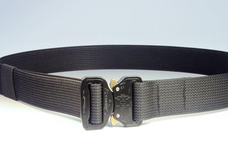 CobraStrap - Single Layer EDC Belt