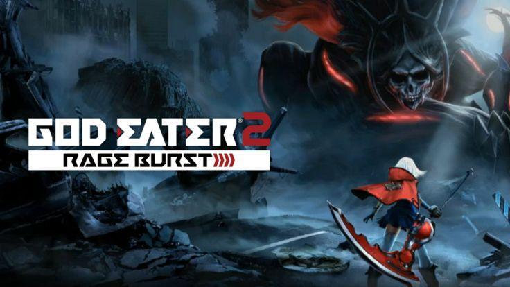 GOD EATER 2 PS VITA VPK - ROM DOWNLOAD - http://www.ziperto.com/god-eater-2-ps-vita-vpk/