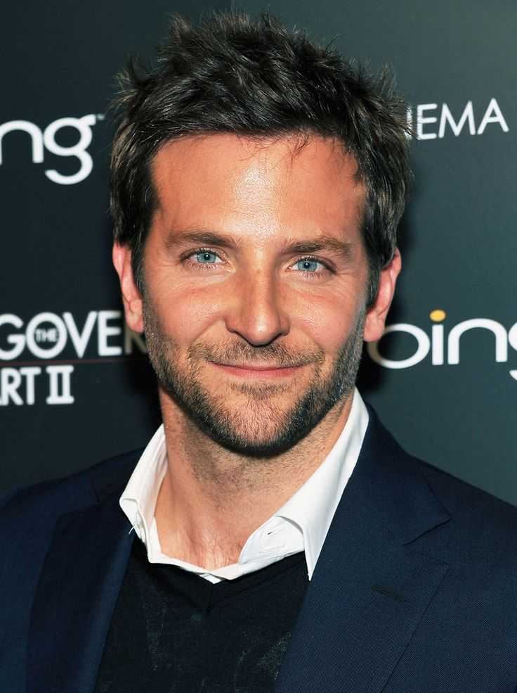 He looked superhot at the NYC screening of The Hangover Part II in May 2011.