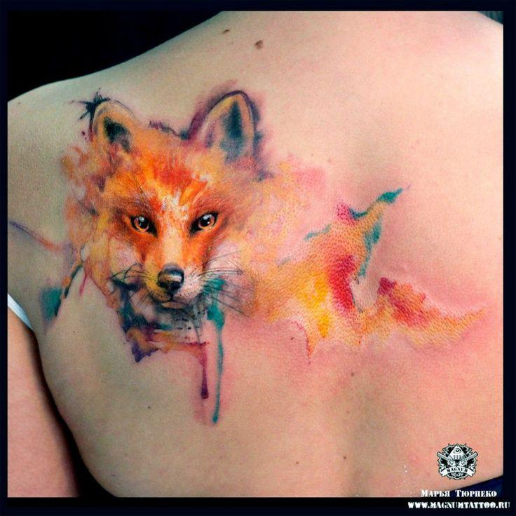 Мастер татуировки: Марья Тюрпеко.   акварель тату, акварельная тату, татуировка в стиле акварель, watercolor tattoo, watercolor, акварельный эскиз, тату для девушек, реализм тату, realism tattoo, тату минимализм, магнум тату, тату фото, тату эскизы, тату,