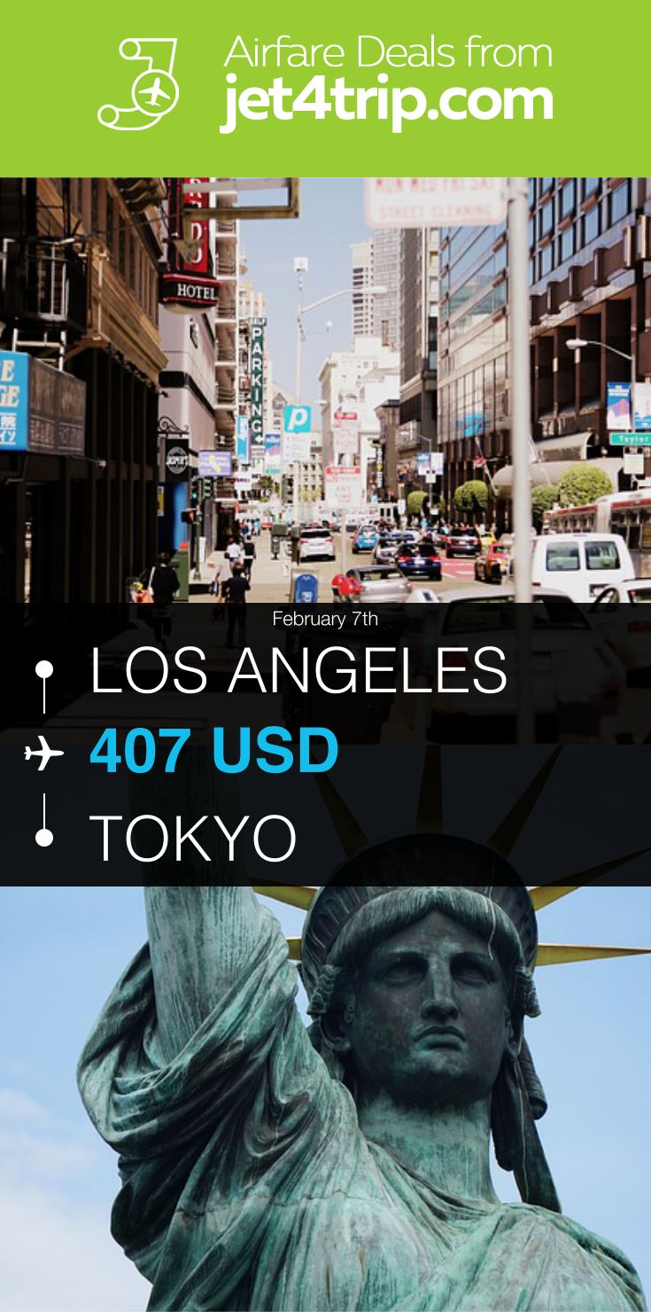 Flight from Los Angeles to Tokyo for $407 by Singapore Airlines #travel #ticket #deals #flight #LAX #TYO #Los Angeles #Tokyo #SQ #Singapore Airlines