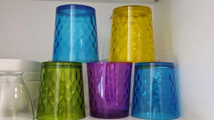 Sinestesia: el agua sabe a azul, amarillo, verde, morado...