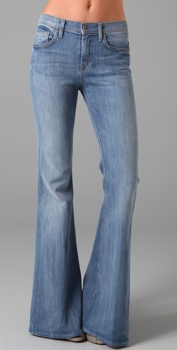 7 For All Mankind Bell Bottom Jeans: Bellbottom Jeans, Bottoms Jeans Stil,  Blue Jeans, Denim Jeans, Belle Bottoms Jeans, Bell Bottoms,  Denim, Mankind Belle, Bell Bottom Jeans