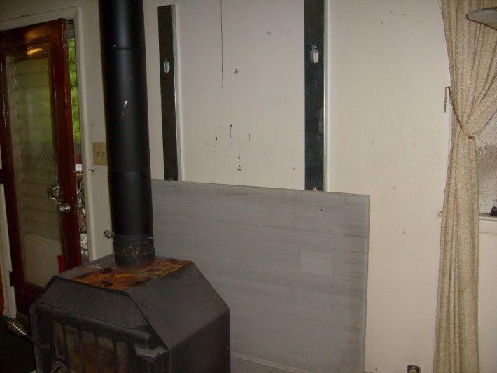 Stove Heat Shields Google Search Stove Heat Shields