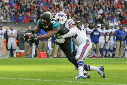 Bills-Jaguars Game Gets 15.2 Million Unique Viewers on Yahoo