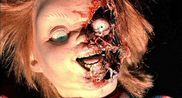 chucky doll theyre coming out with another chucky movie