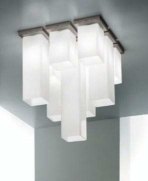 tubes pl 9 ceiling light modern ceiling lighting interior deluxe