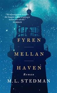 Boklysten: Recension: Fyren mellan haven av M.L. Stedman #boktips #lästips