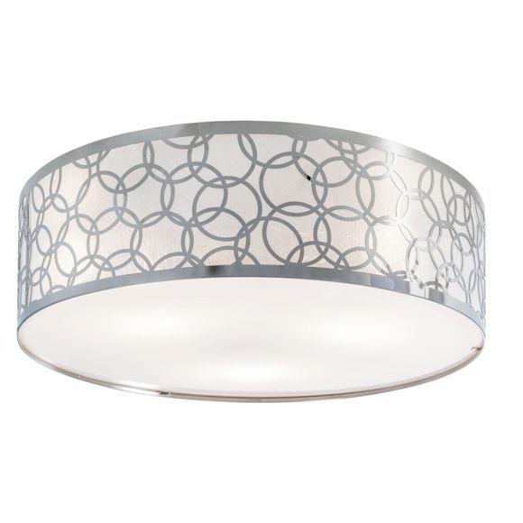 Stropní svítidlo od NOVEL v trendovém designu
