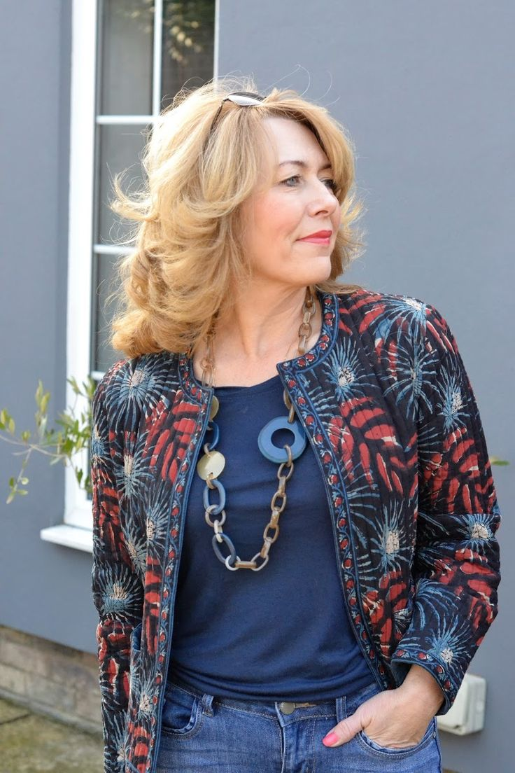 Today I'm sharing with you a jacket from East Clothing. Have you bought from East before?  I always pop in for a browse on my visits to Co...