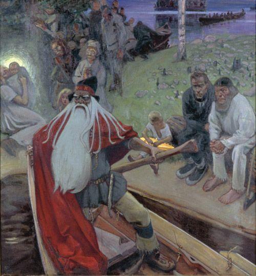 Finnish art.1896-1906