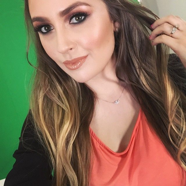 Kenia Ontiveros Makeup Instagram Instagram Posts Makeup