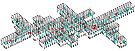 AV62 Arquitectos | Planificación Urbana | TRENČÍN, Ciudad del Diseño, Eslovaquia 