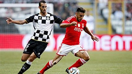 Boavista vs Benfica live streaming free   Boavista vs Benfica live streaming free on March 22-2016  Revenue for the meeting between Boavista in Benfica next Sunday is pawned. At issue is a debt the checkered club Agustín Peña Uruguayan who came to Bessa in 2014 but eventually waived by Petit.  Upon termination the Boavista has not complied with the payment of the last two slices of the agreed amount - about eight thousand euros - so the player used a Execution process for attachment of…