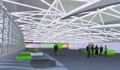 Edificio de Ferias - eixamplearquitectes-es