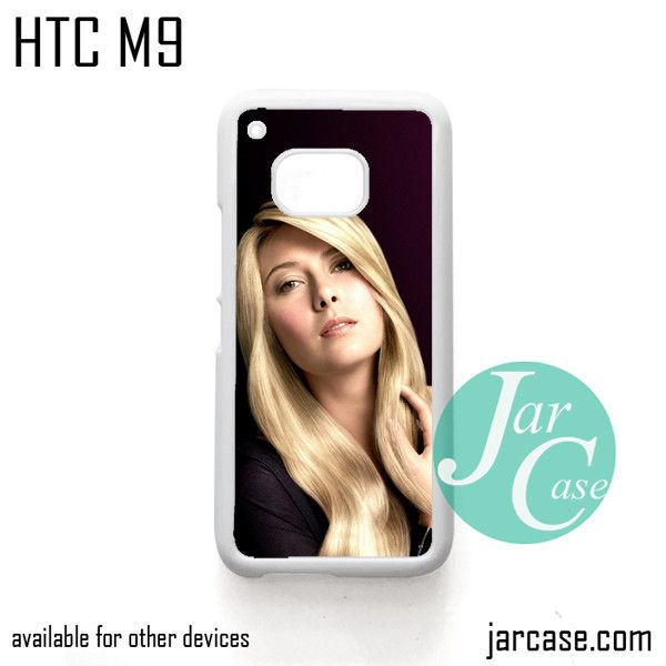 Maria Sharapova 7 Phone Case for HTC One M9 case and other HTC Devices