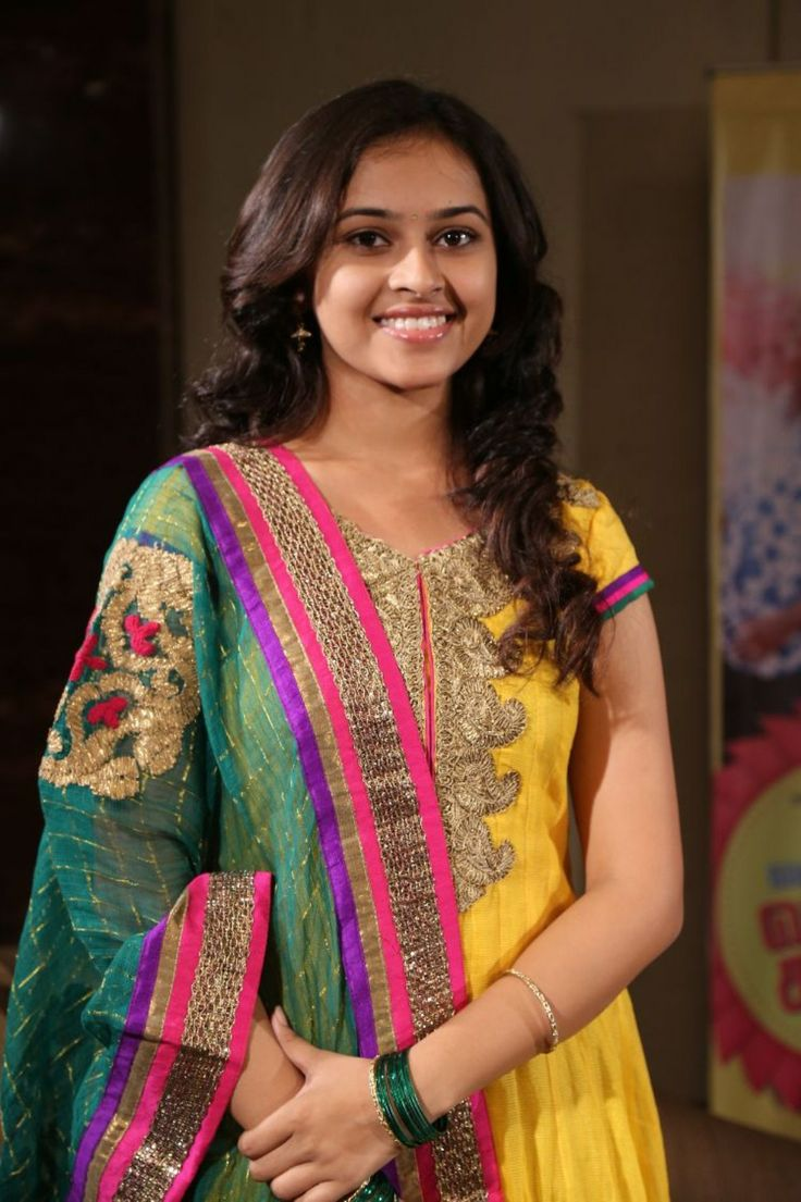 17 Best images about Sri Divya on Pinterest | Actresses ...