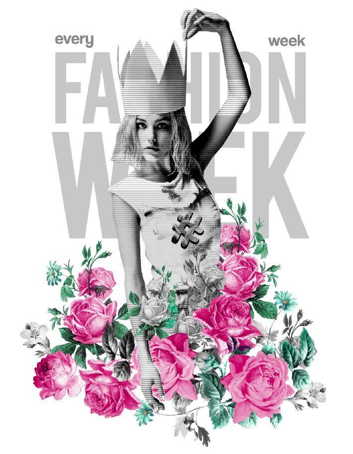 every week fashion week