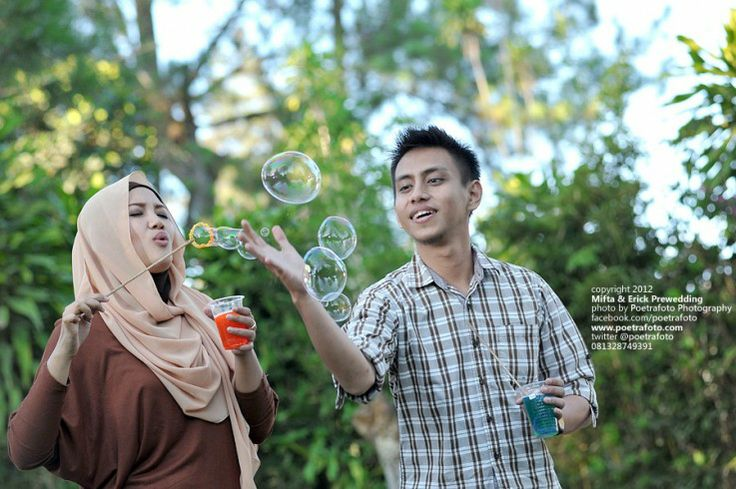 5 Lokasi Wedding Outdoor Di Jogja: Foto Pre Wedding Outdoor Di Jogja By Poetrafoto