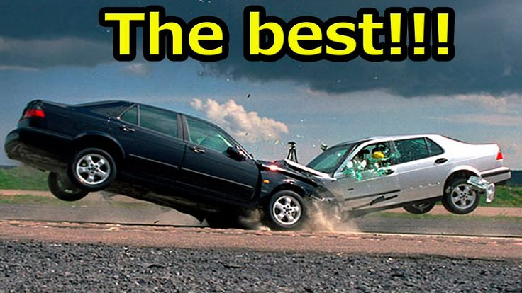 Accident CRASHES Car in Russian and Ukraine #1 2014