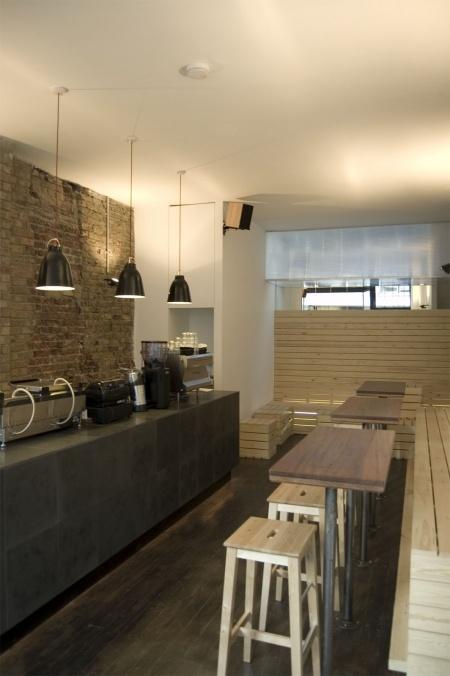 Kaffeine (London)