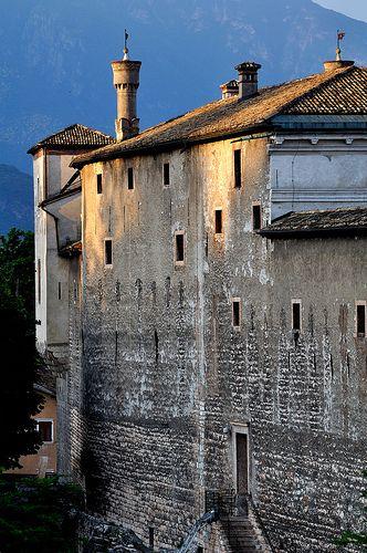 Trento. Castello del Buonconsiglio