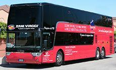 Serravalle Shuttle Bus Service