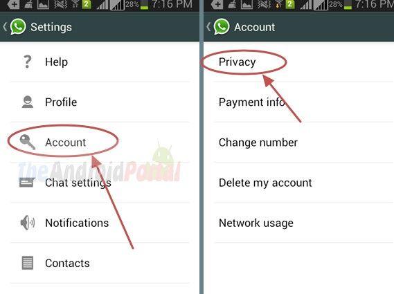 Menyembunyikan Status Terakhir Dilihat / Last Seen WhatsApp – Aplikasi WhatsApp yang dikenal sebagai pengirim pesan cepat yang memiliki tingkat kesederhanaan yang paling tinggi jika disetarakan dengan aplikasi messenger lainnya. Kemunculan dari WhatsApp sendiri bertujuan untuk memperbaiki pengiriman pesan sms yang mana didalamnya hanya memfokuskan pada pengiriman dan penerimaan sebuah pesan. Hal inilah yang kemudian …
