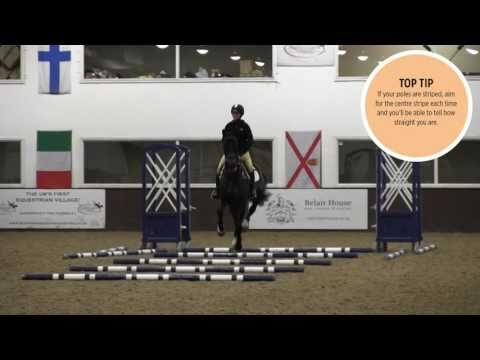 What's in Your Arena? with Pippa Funnell, Presented by Attwood  |  Eventing Nation -  Three-Day Eventing News, Results, Videos, and Commentary