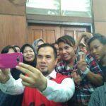 Sidang Saipul Jamil Ditunda Karena Sedang Diare, Jaksa Kecewa