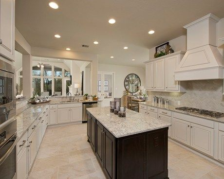 NorthGrove at Spring Creek 60\' by Perry Homes in Magnolia, Texas