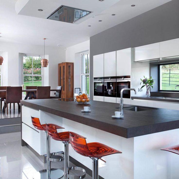 1,090 vind-ik-leuks, 9 reacties - Azita Raissi (@kitchen_design_ideas) op Instagram