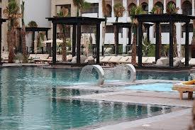 Riu Tikida Palace - Agadir Marokko