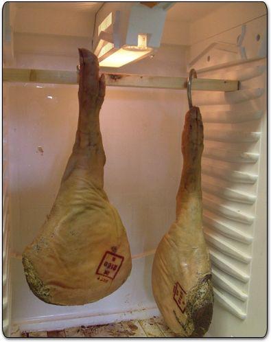 Прошутто, пармская ветчина, хамон - рецепт, технология изготовления своими руками