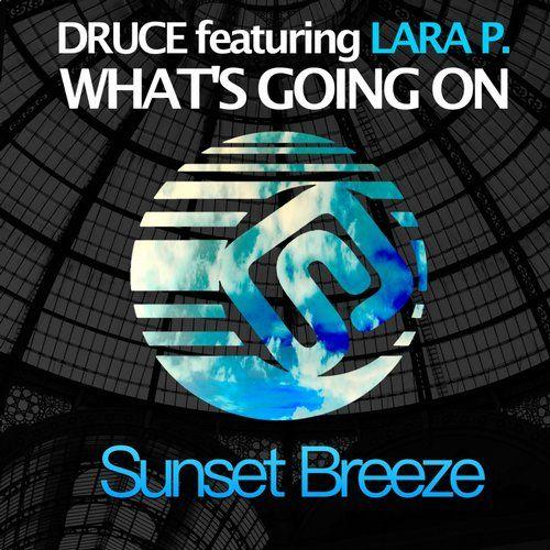 Druce, Lara P. New Releases: What's Going On on Beatport