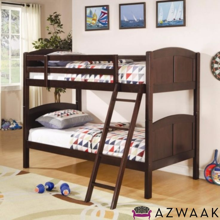 46 best Bunk Beds images on Pinterest 34 beds Twin bunk beds