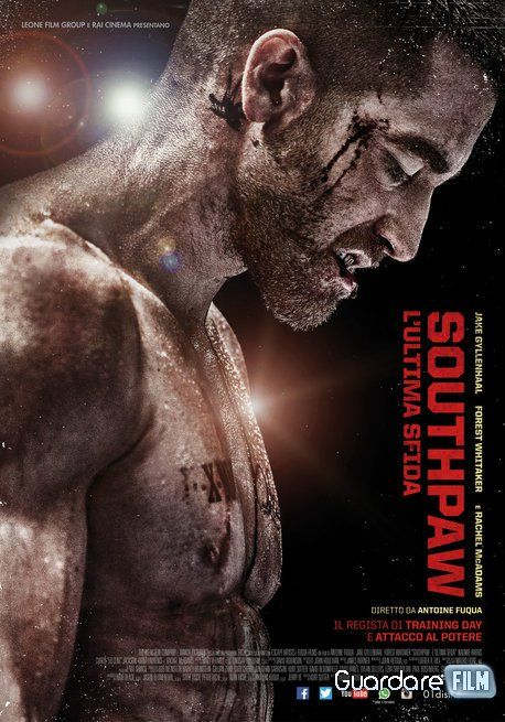 Southpaw - L'ultima sfida Streaming Ita: http://www.guardarefilm.tv/streaming-film/3993-southpaw-lultima-sfida-2015.html