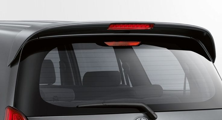 new Kijang Innova New V Lux Bensin Exterior  15